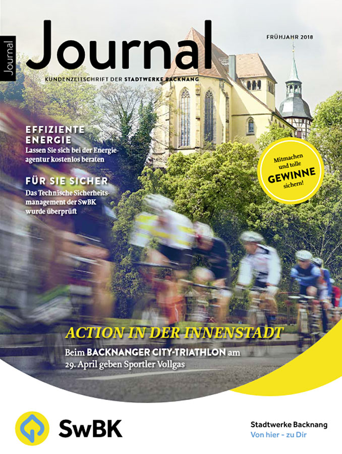 Download SwBK Journal 1/2018